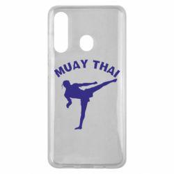 Чохол для Samsung M40 Muay Thai