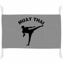 Прапор Muay Thai