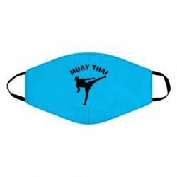 Маска для обличчя Muay Thai