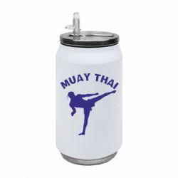Термобанка 350ml Muay Thai
