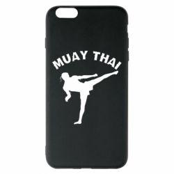Чохол для iPhone 6 Plus/6S Plus Muay Thai
