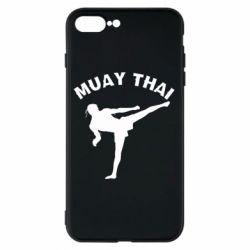 Чохол для iPhone 8 Plus Muay Thai