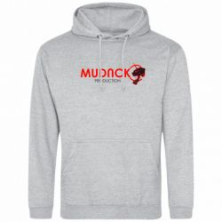 Толстовка Mudnck Production