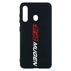 Чохол для Samsung M40 Mugen Logo