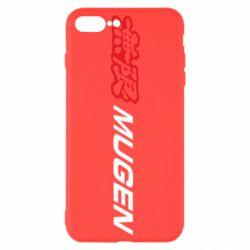 Чохол для iPhone 8 Plus Mugen Logo