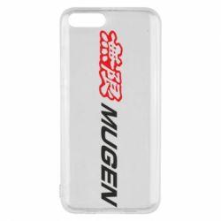 Чехол для Xiaomi Mi6 Mugen Logo