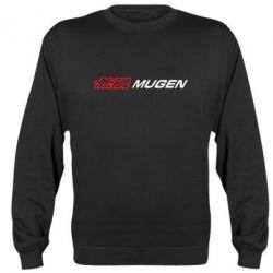 Реглан Mugen Logo - FatLine