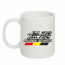 Кружка 320ml Mugen Power - FatLine