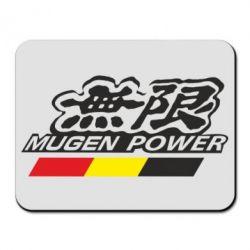Коврик для мыши Mugen Power - FatLine