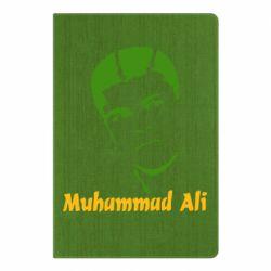 Блокнот А5 Muhammad Ali