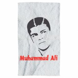 Полотенце Muhammad Ali