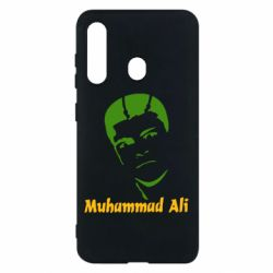 Чехол для Samsung M40 Muhammad Ali
