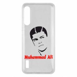 Чохол для Xiaomi Mi A3 Muhammad Ali