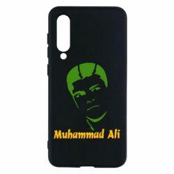 Чехол для Xiaomi Mi9 SE Muhammad Ali
