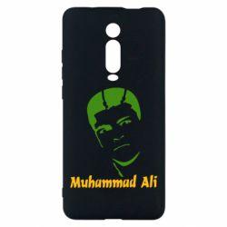 Чехол для Xiaomi Mi9T Muhammad Ali
