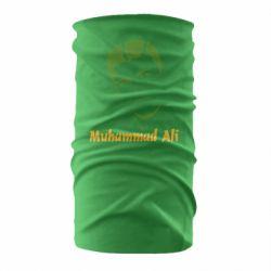 Бандана-труба Muhammad Ali