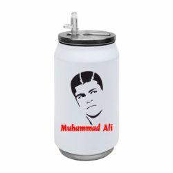 Термобанка 350ml Muhammad Ali