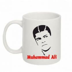 Кружка 320ml Muhammad Ali - FatLine