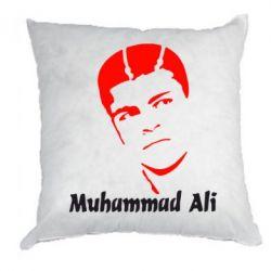 Подушка Muhammad Ali - FatLine