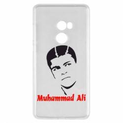 Чехол для Xiaomi Mi Mix 2 Muhammad Ali