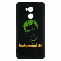 Чехол для Xiaomi Redmi 4 Pro/Prime Muhammad Ali
