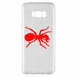 Чохол для Samsung S8+ Мураха