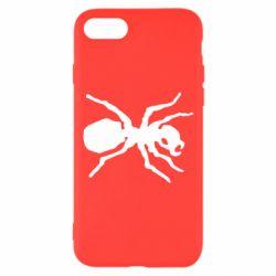 Чохол для iPhone 7 Мураха