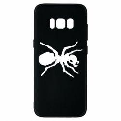 Чохол для Samsung S8 Мураха