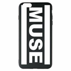 Чохол для iPhone 6 Plus/6S Plus MUSE