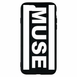 Чохол для iPhone 8 MUSE
