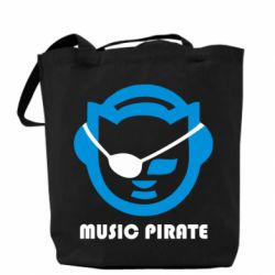 СумкаMusic pirate - FatLine