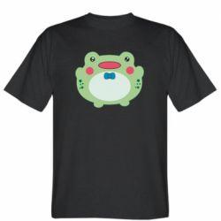 Чоловіча футболка Baby frog