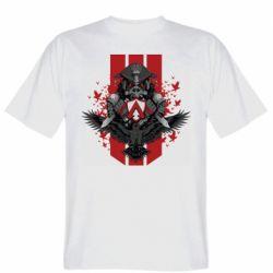 Чоловіча футболка Bloodhound Art