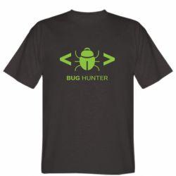 Чоловіча футболка Bug Hunter