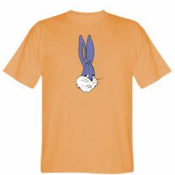 Чоловіча футболка Bugs Bunny Meme Face