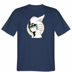 Чоловіча футболка Chibi Ulquiorra