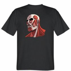 Чоловіча футболка Colossus