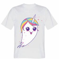 Чоловіча футболка Ghost Unicorn