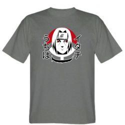 Чоловіча футболка Itachi Art