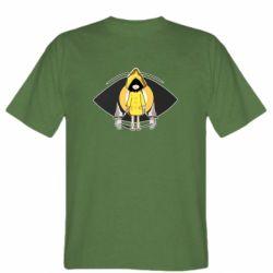 Чоловіча футболка Little Nightmares-2