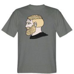 Чоловіча футболка Meme Man Nordic Gamer