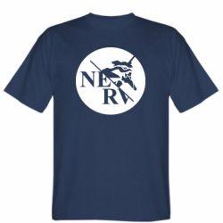 Чоловіча футболка Nerv