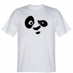 Чоловіча футболка Panda Po