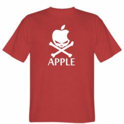 Мужская футболка Pirate Apple