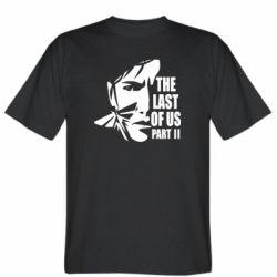 Чоловіча футболка Последний из нас