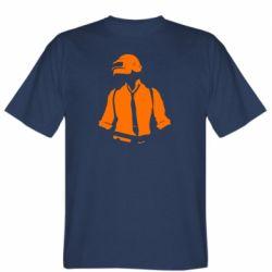Чоловіча футболка PUBG Hero Men's