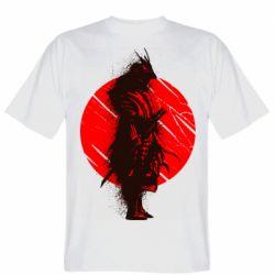 Чоловіча футболка Samurai spray