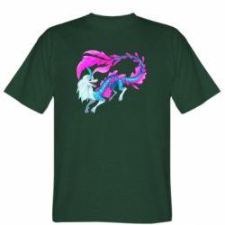 Чоловіча футболка Sisu Water Dragon