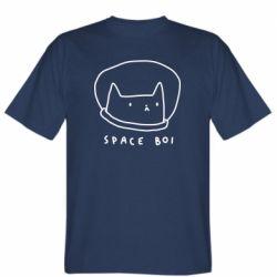 Чоловіча футболка Space boi