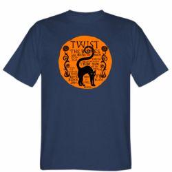 Мужская футболка TWIST